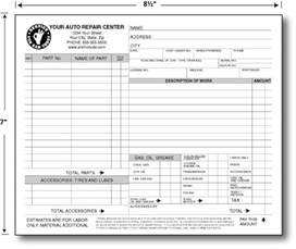 Ncr Form Template by Repair Log Template Consumption Analysis 15 Engineering