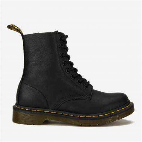 Dr Martens Sol Original dr martens s pascal virginia leather 8 eye lace up