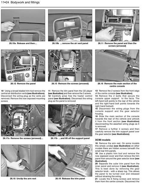 volvo xc xc diesel   haynes repair manual haynes manuals