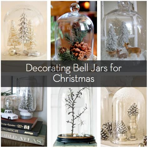 jar home decor ideas bell jar decorating ideas diy ideas 4 home we it decor and crafts