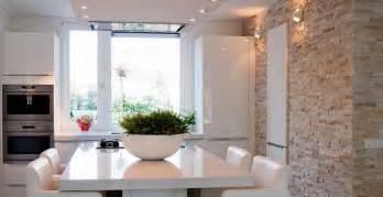 Kitchen Cabinet Strip Lights wall panels modern kitchen amsterdam by barroco