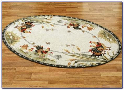 Rooster Area Rug Rooster Kitchen Rugs Rugs Home Design Ideas K6dzbdedj256458