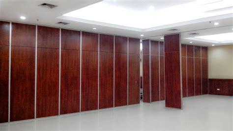 Multiplek Di Banjarmasin partisi geser atau partisi sliding penyekat ruangan pintu
