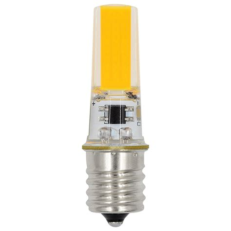 Mengsled Mengs 174 E17 3w Led Light Cob Led Bulb L Ac E17 Led Light Bulb