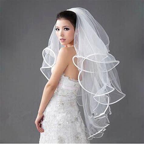 7 Stunning Wedding Veils by Beautiful Wedding Veils New Arrival Fashion Veils