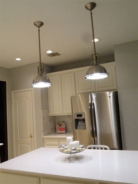 kitchen light fixtures home ideas