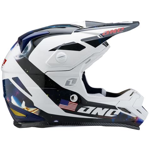 one industries motocross helmet one industries trooper 2 le galaxy motocross helmet