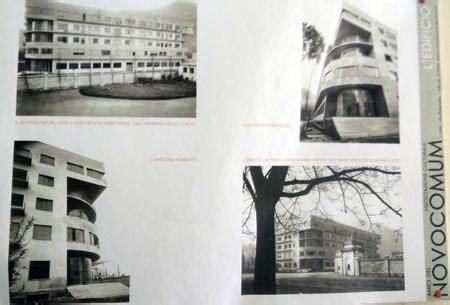 ufficio di collocamento como arte architettura a como terragni un nuovo spazio
