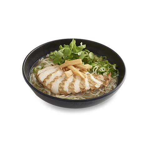 Chicken Ramen chicken ramen recipe dishmaps