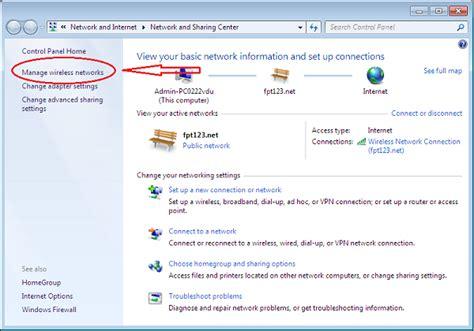 lỗi kh 244 ng v 224 o mạng được sau khi đổi mật khẩu wifi m 225 y