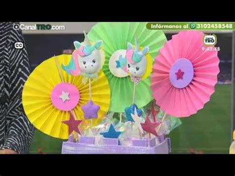 imagenes de unicornios hechos a lapiz movil de unicornios en foami hecho con estilo youtube