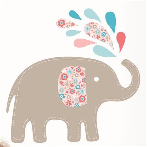 diy ideen hauptdekor elefanten wandabziehbild m 246 belideen