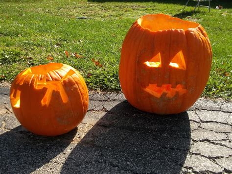 why do we carve pumpkins for turnip why do we carve o lanterns and how