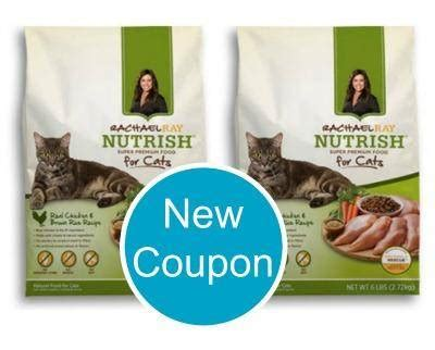 printable rachael ray dog food coupons new high value rachael ray cat food coupon walmart deal