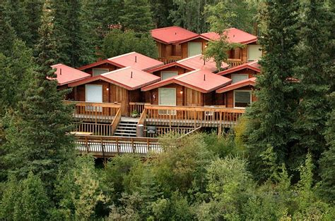 Denali Cabins Review by Denali River Cabins Denali Reviews Pictures
