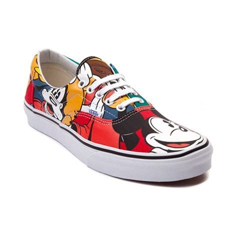 Vans Mickey Mouse join mickey mouse and friends for a charming disney and vans collaboration the vans era disney