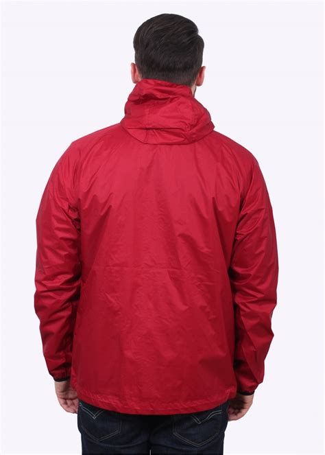 Penfield Travelshell Jacket Cordovan penfield travel shell jacket penfield from triads uk