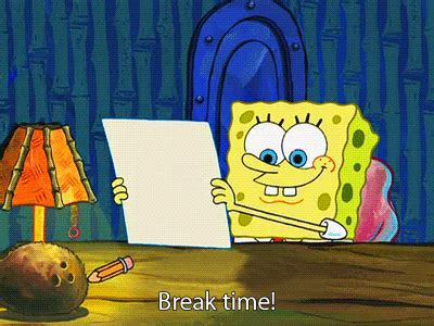 spongebob writing paper how an editing service can help you complete your