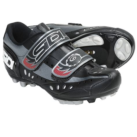 best spd mountain bike shoes sidi blaze mountain bike cycling shoes spd for