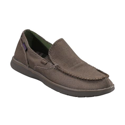 patagonia s moc a casual slip on