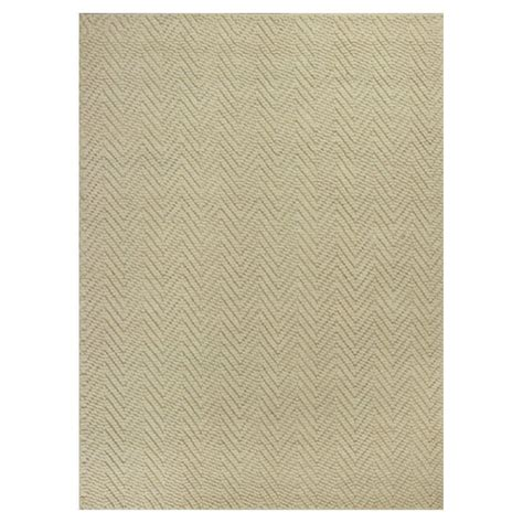 herringbone area rug kas rugs organic herringbone ivory 5 ft x 8 ft area rug por12205x8 the home depot