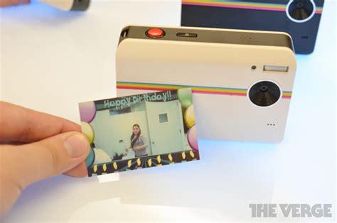 polaroid instant z2300 polaroid z2300 instant digital coming august 15th