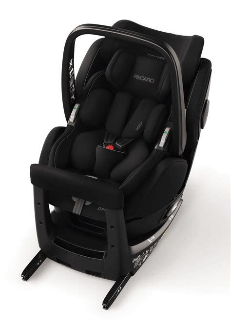 sillas de coche precios silla de coche zero 1 elite recaro opiniones