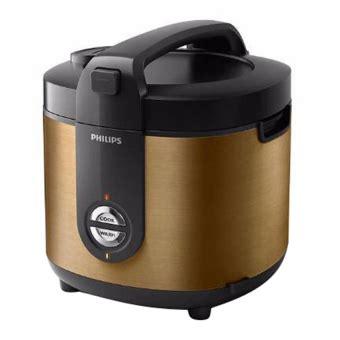 Philips Hd3127 31 Rice Cooker Biru daftar harga rice cooker philips terbaru update september