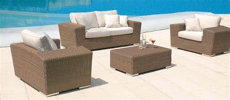 mobili giardino on line tavolino da esterno rattan sintetico mobili provenzali
