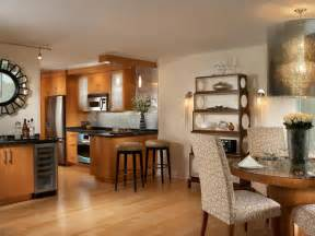 Dining Kitchen Designs Kitchen And Dining Room Ideas Dgmagnets