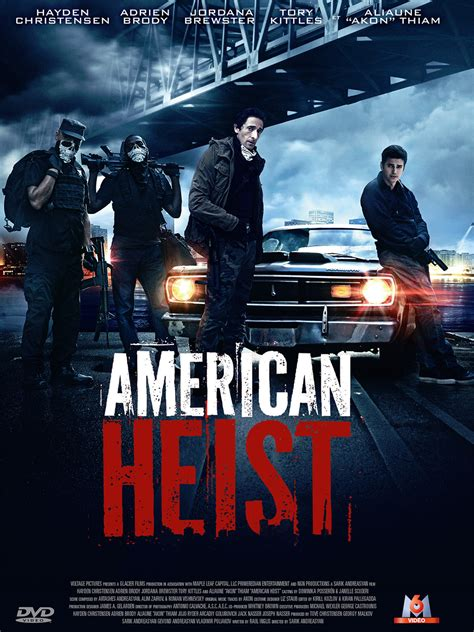film american gangster streaming vf american heist film 2014 allocin 233