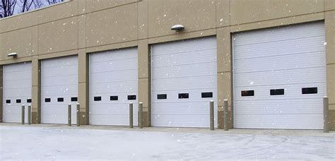 Commercial Overhead Garage Doors Commercial Garage Doors Raleigh Fayetteville Greensboro Greenville