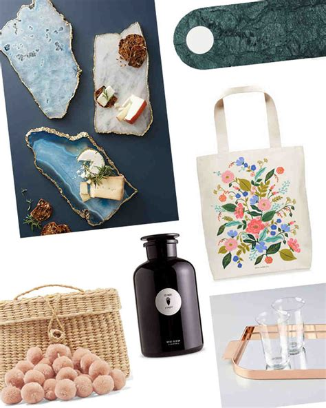 shower gift wedding 30 unique bridal shower gifts for the who has
