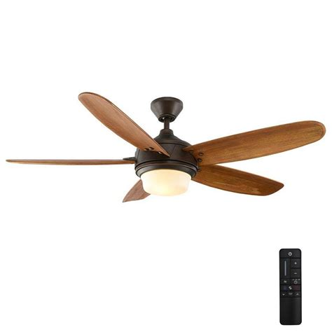 light kits for ceiling fans home decorators collection breezemore 56 in indoor