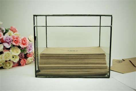 Wedding Envelope Box by Wedding Keepsake Box Wedding Card Box Wedding Card