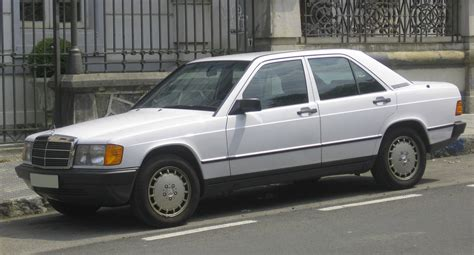 Mercedes 190d by Mercedes W 201 Wikiwand