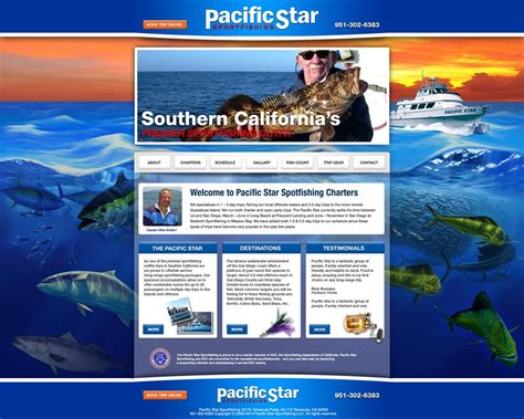 pacific star fishing boat pacific star sportfishing posts facebook