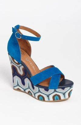 Sandal Wedges Garsel E 411 57 best wedges shoes images on wedge shoes