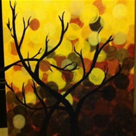 paint nite kirkland canvas paint sip studio 45 photos paint sip 140