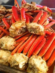 boiled snow crab legs yelp