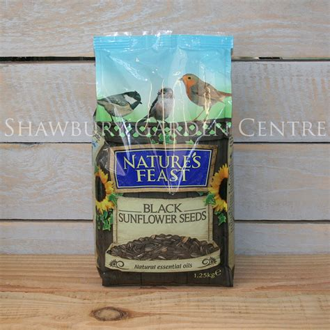nature s feast sunflower hearts