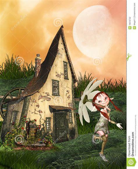 de hadas duendes y fabulas duendes stock de ilustraci 243 n ilustraci 243 n de dreamy
