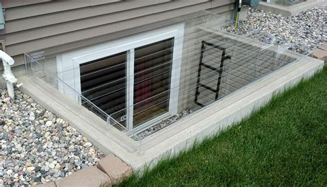egress window well cover acrylic egress window well covers custom plastics fargo nd