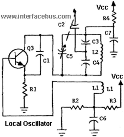 oscillator layout guidelines dictionary of electronic and engineering terms dictionary