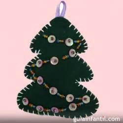 arboles de navidad de fieltro adornos navide 241 os reciclados para 225 rboles de navidad