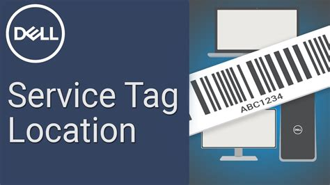Finder Service How To Find Dell Service Tag Official Dell Tech Support