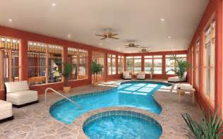 house plans with indoor pools indoor swimming pools house plans and more