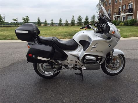 bmw rt 1150 for sale page 1 new used r1150rt motorcycles for sale new