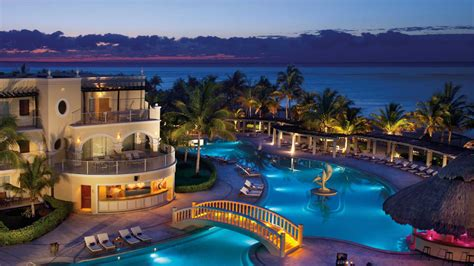 dreams tulum resort spa a kuoni hotel in tulum