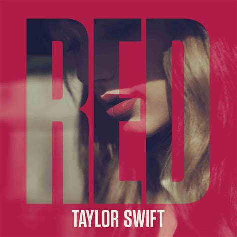 ezcopy lyrics taylor swift red album tracklist cover